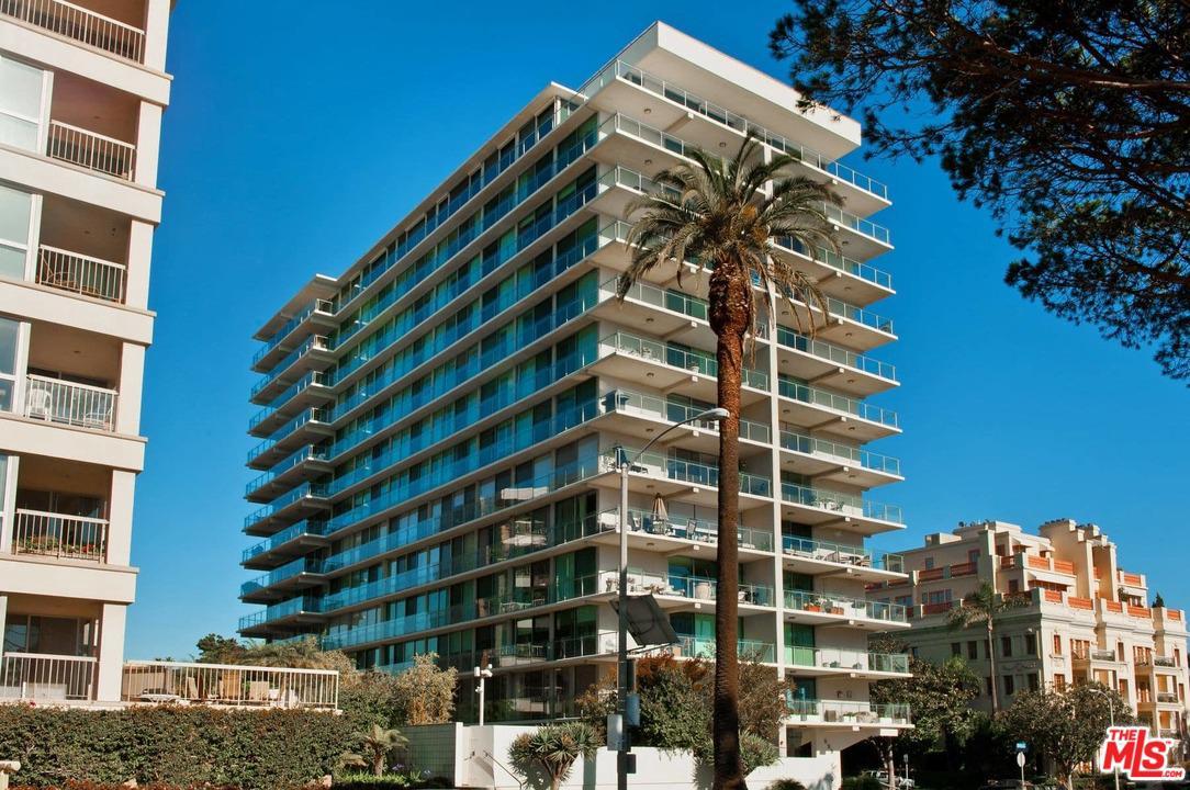 Photo of 535 OCEAN AVE, Santa Monica, CA 90402