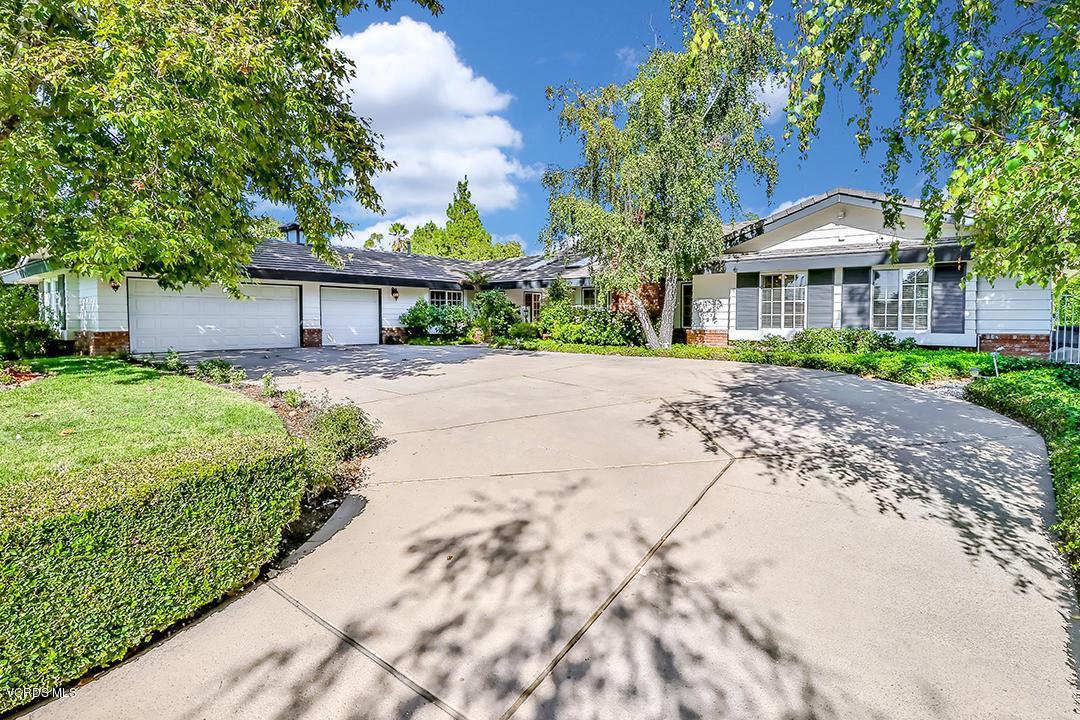 Photo of 4220 SADDLECREST LANE, Westlake Village, CA 91361
