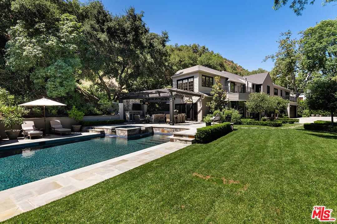 Photo of 1857 BENEDICT CANYON DR, Beverly Hills, CA 90210