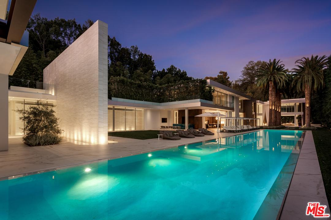 Photo of 627 N CARCASSONNE RD, Los Angeles, CA 90077
