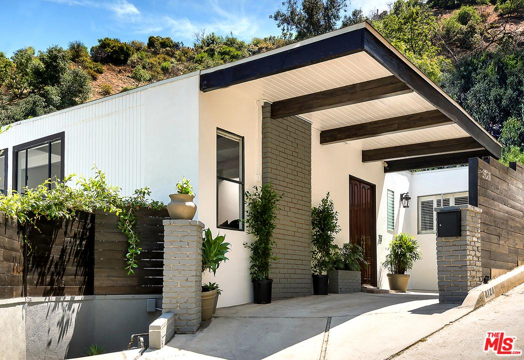 Photo of 8128 GOULD AVE, Los Angeles, CA 90046