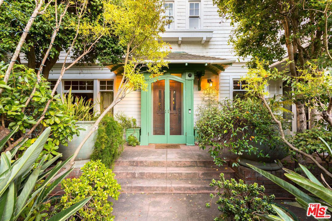 Photo of 308 ALTA Avenue, Santa Monica, CA 90402