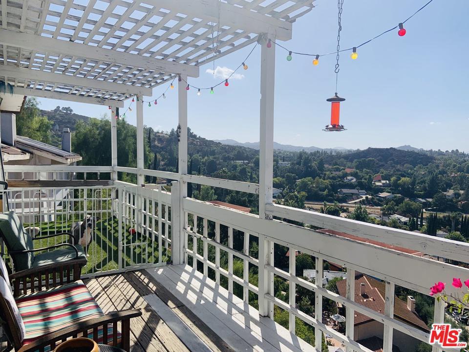 Photo of 4413 SAN BLAS AVE, Woodland Hills, CA 91364