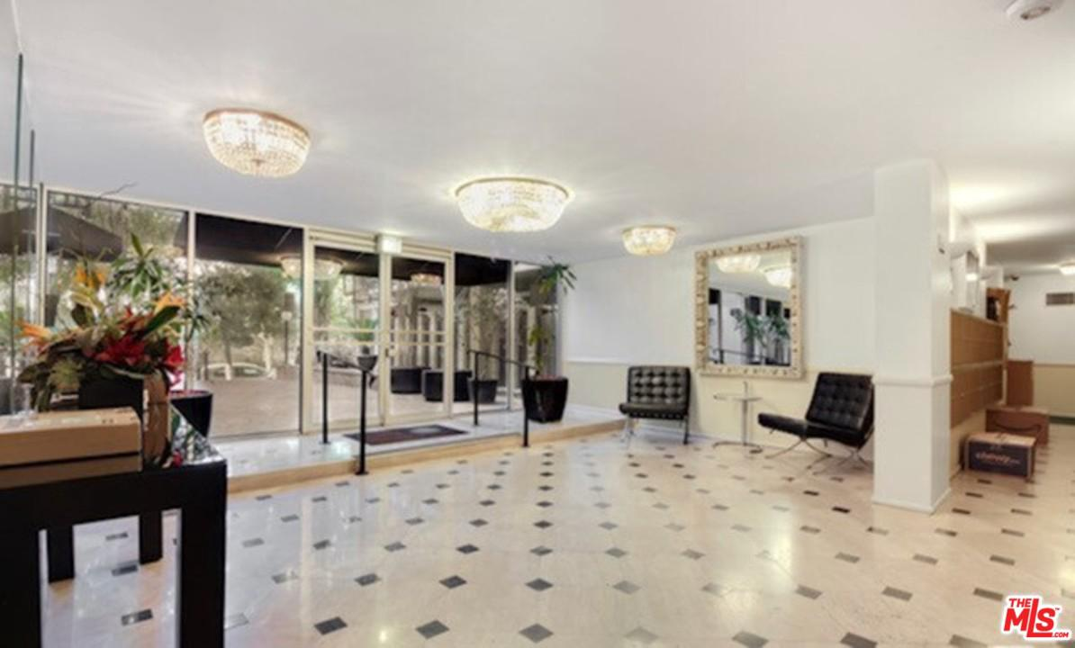 Photo of 9950 DURANT Drive #307, Beverly Hills, CA 90212