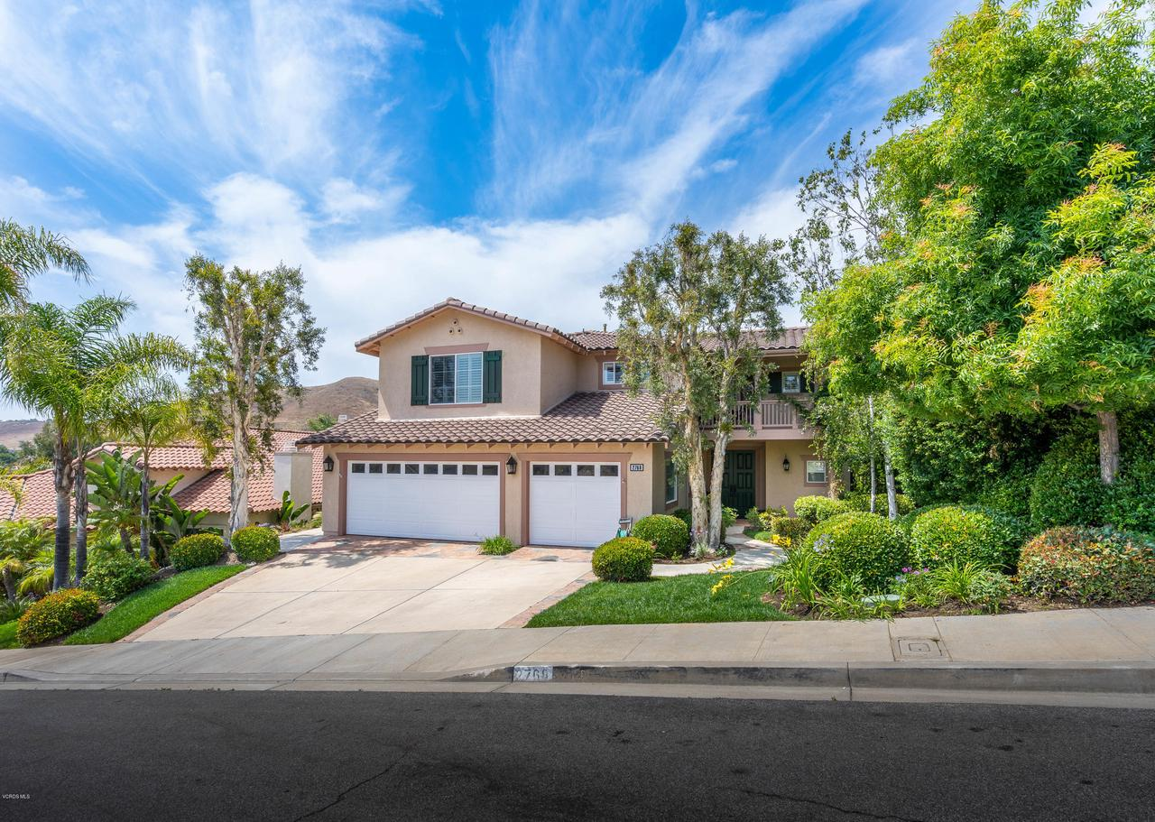 Photo of 2768 AUTUMN RIDGE Drive, Westlake Village, CA 91362