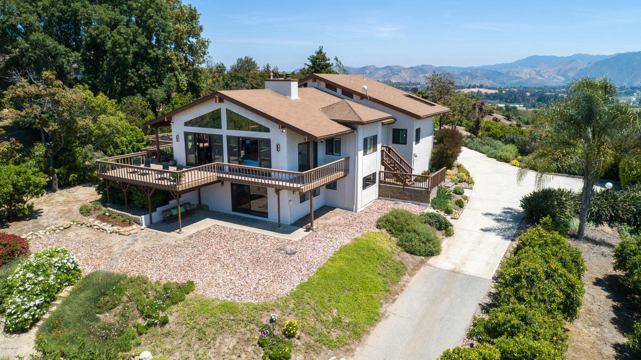 Photo of 3760 GROVES Place, Somis, CA 93066