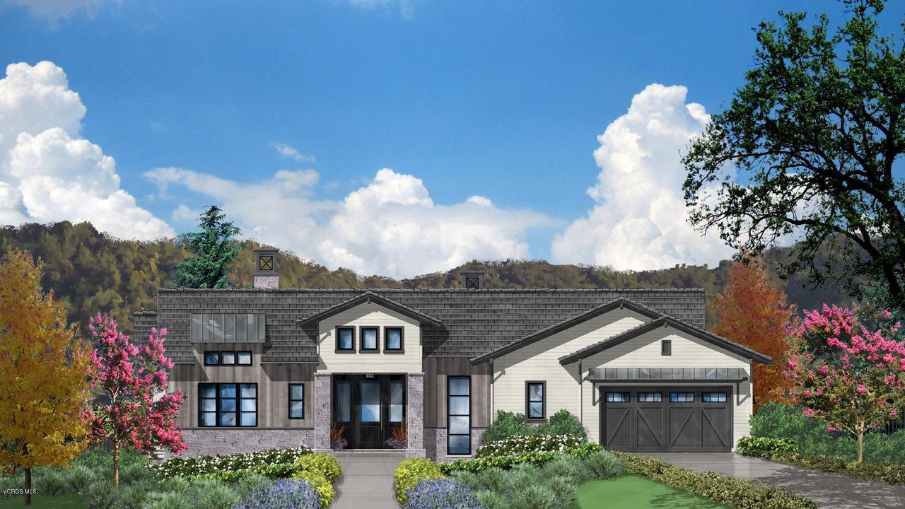 Photo of 2775 CALBOURNE Lane, Westlake Village, CA 91361