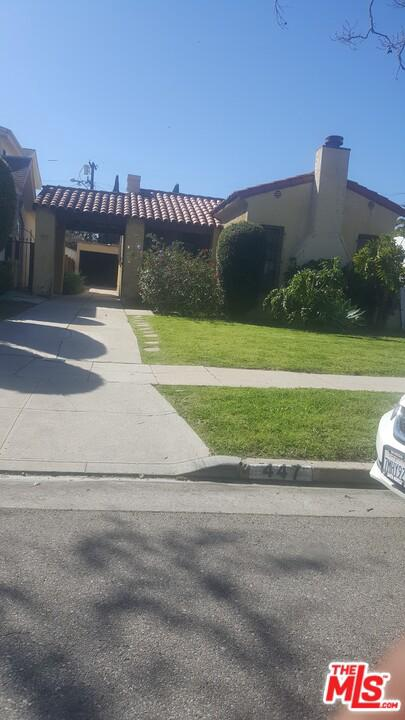 Photo of 447 South LA PEER Drive, Beverly Hills, CA 90211