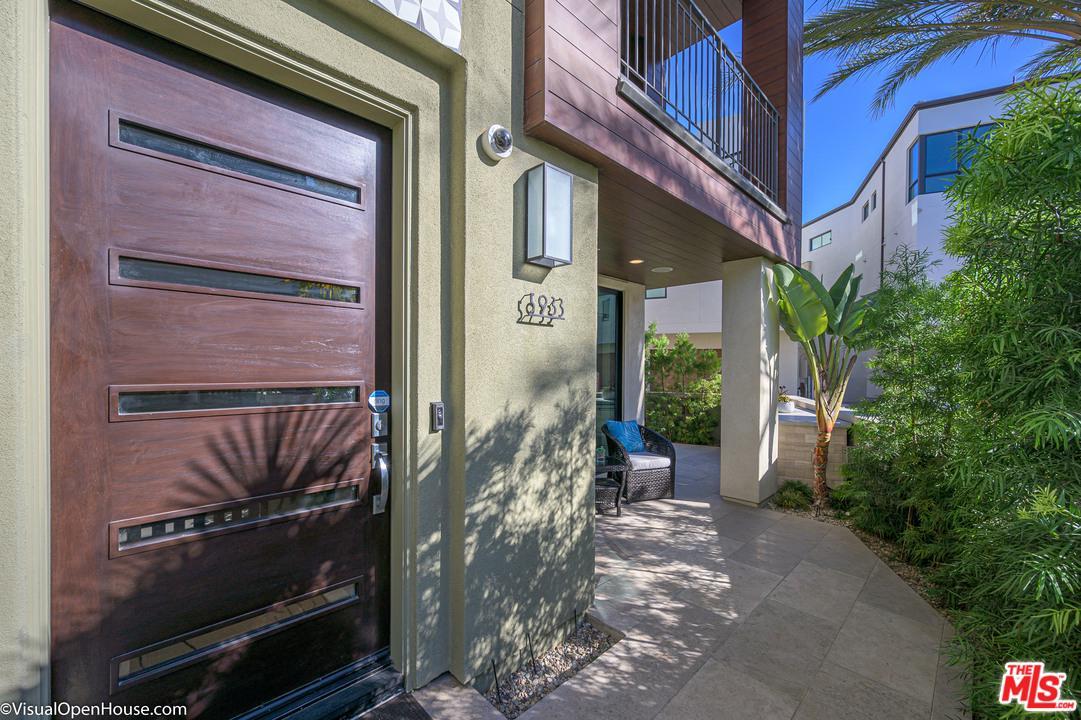 Photo of 5933 CORAL Place, Playa Vista, CA 90094