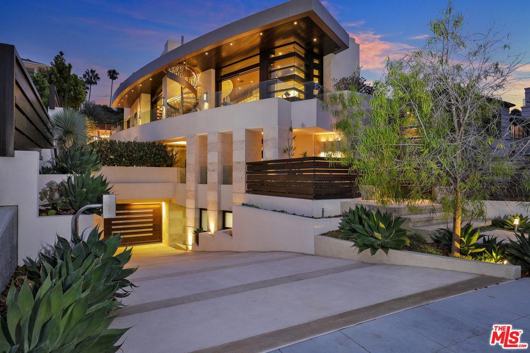 1257 SILVERADO Street - La Jolla, California