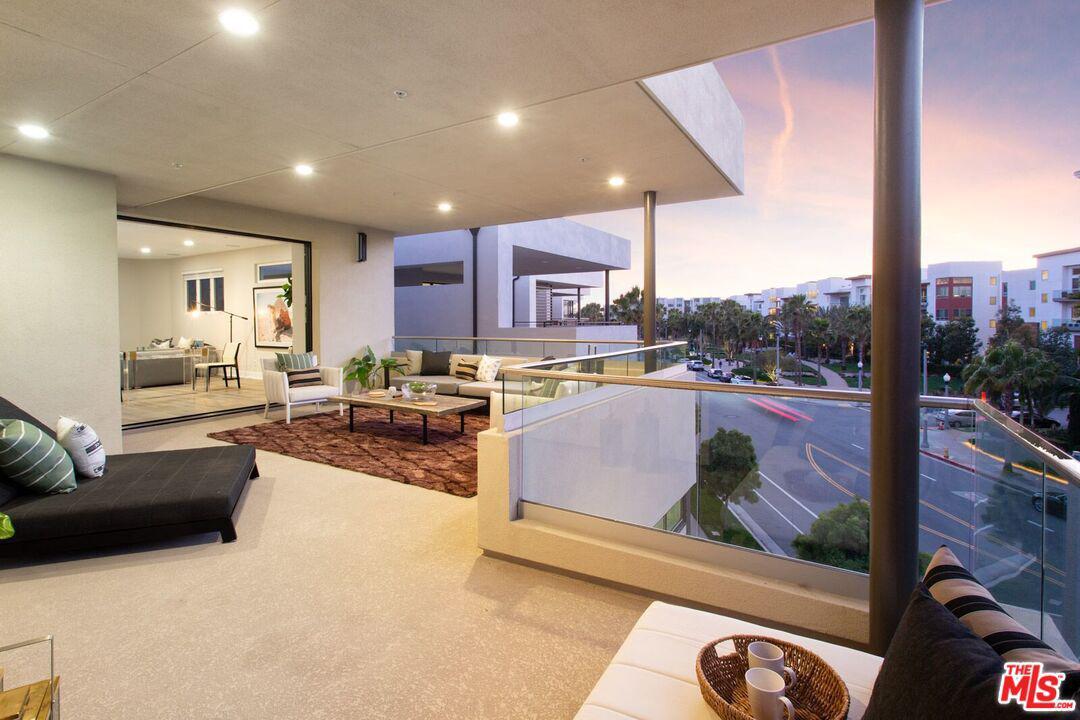 Photo of 12636 MILLENNIUM Drive, Playa Vista, CA 90094