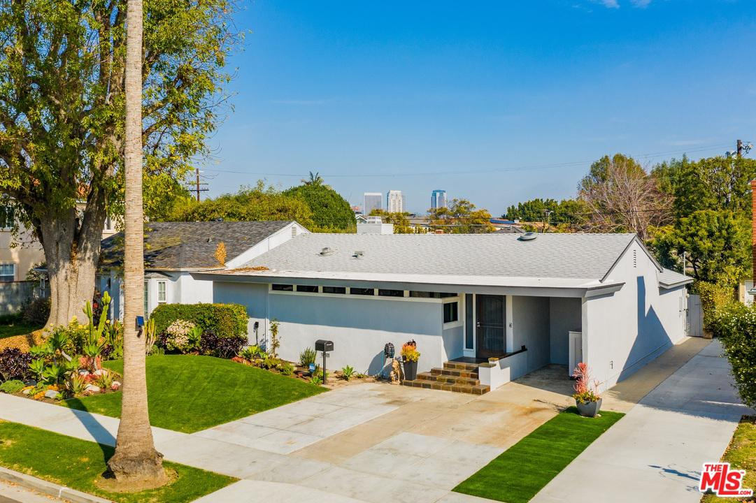 Photo of 2672 VETERAN Avenue, Los Angeles, CA 90064