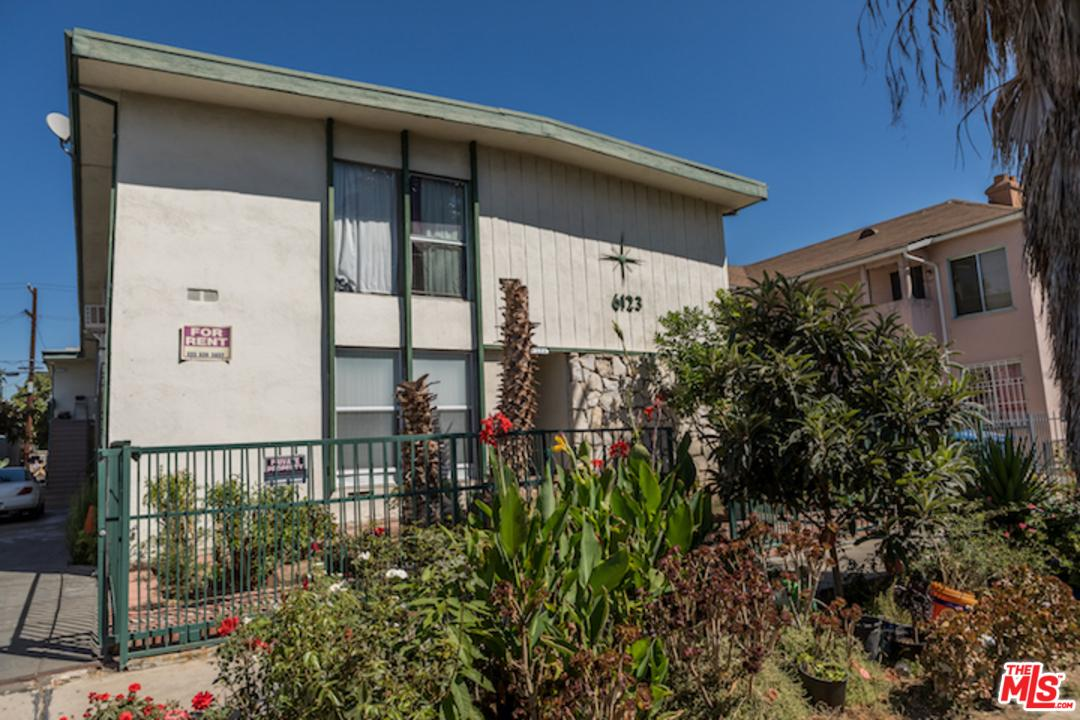 Property for sale at 6123 ROMAINE ST, Los Angeles,  CA 90038