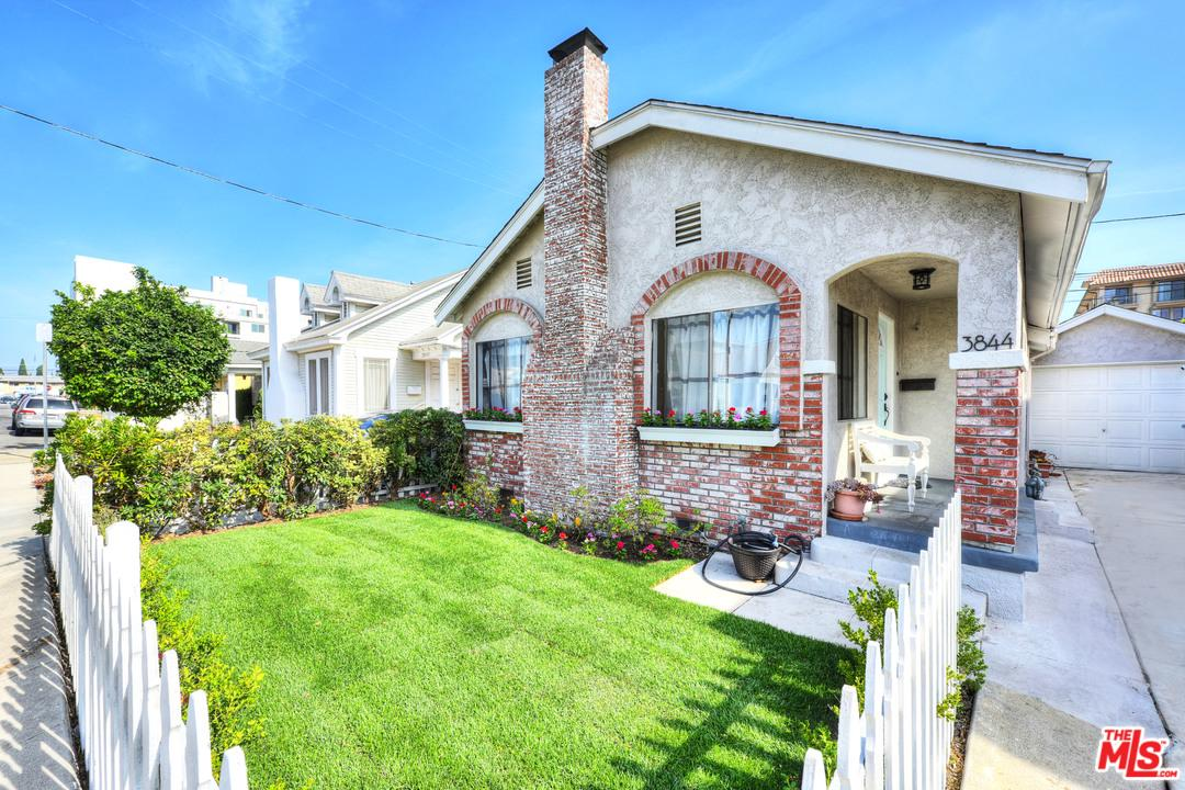 Property for sale at 3844 GOLDWYN TER, Culver City,  California 90232