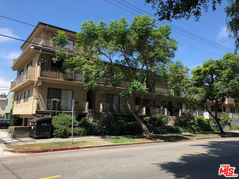 Property for sale at 1105 S BARRINGTON AVE, Los Angeles,  California 90049
