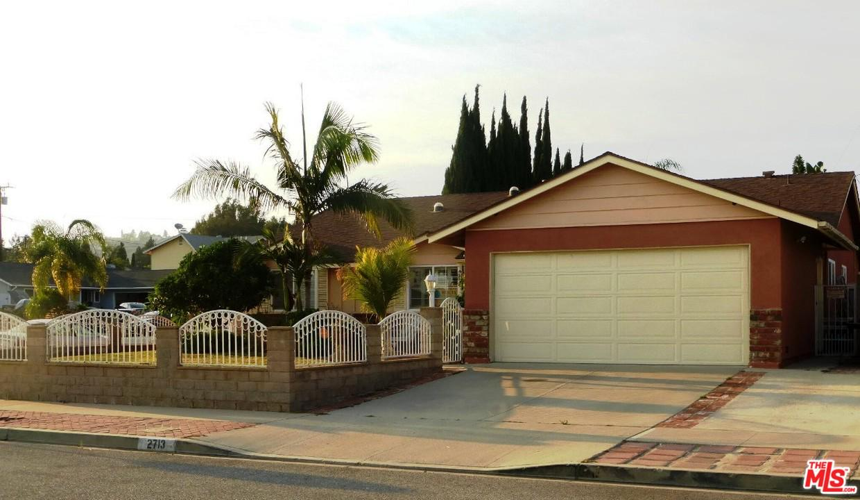 2713 WENDELL Street, Camarillo, CA 93010