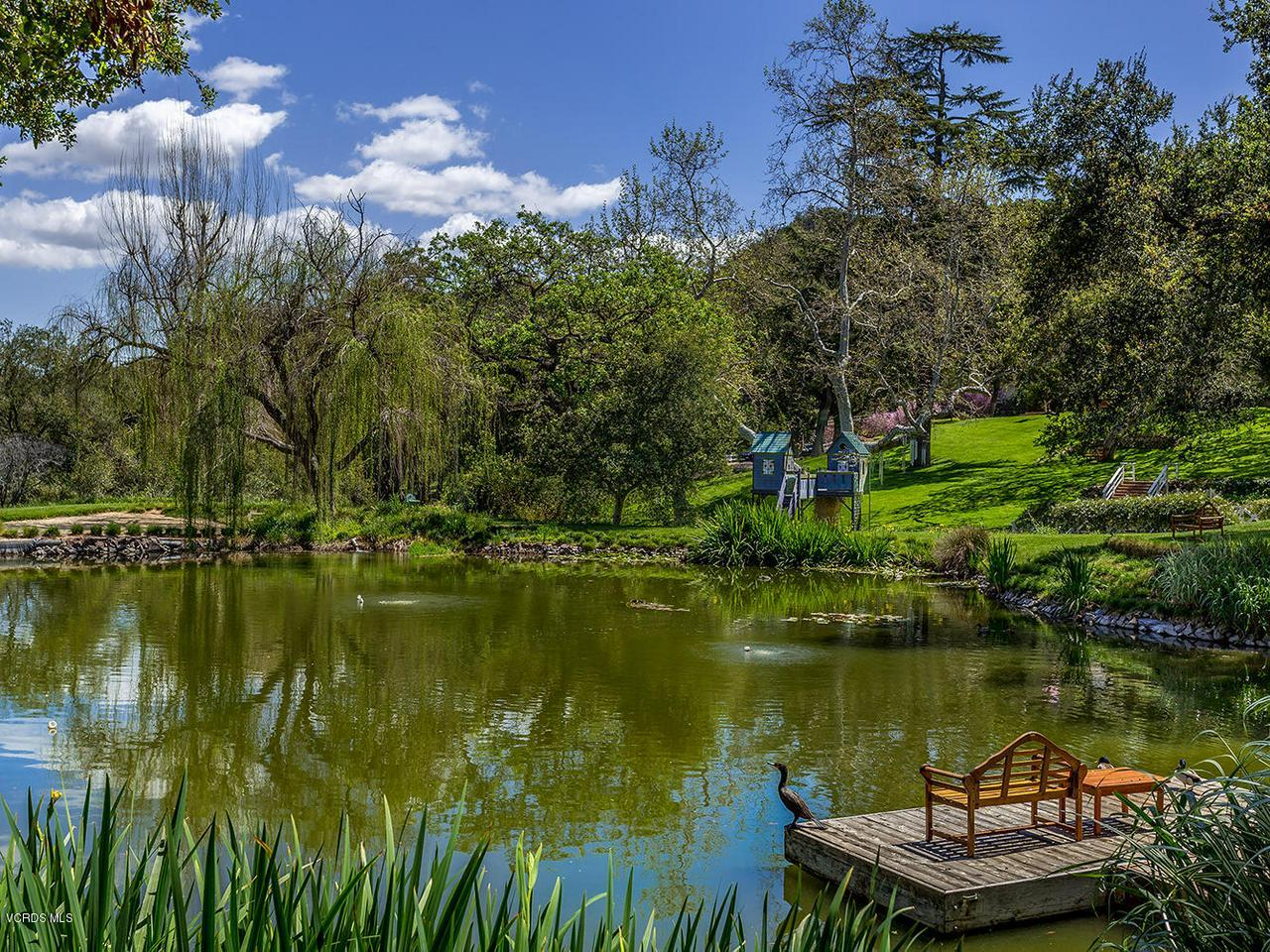 Photo of 1464 HIDDEN VALLEY ROAD, Thousand Oaks, CA 91361