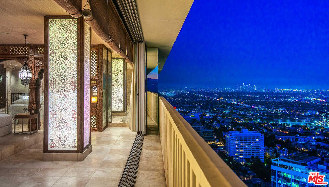 Property for sale at 9255 DOHENY RD #2604, West Hollywood,  California 90069