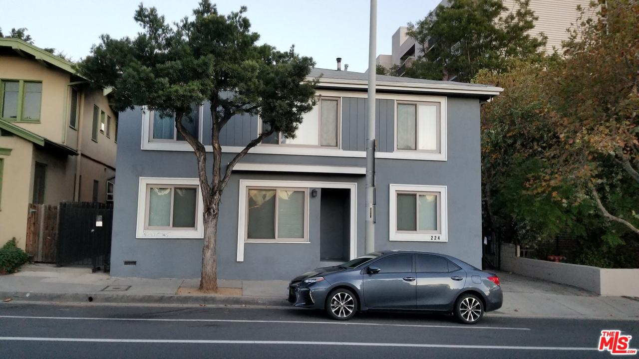 Property for sale at 1224 N FAIRFAX AVE, West Hollywood,  CA 90046