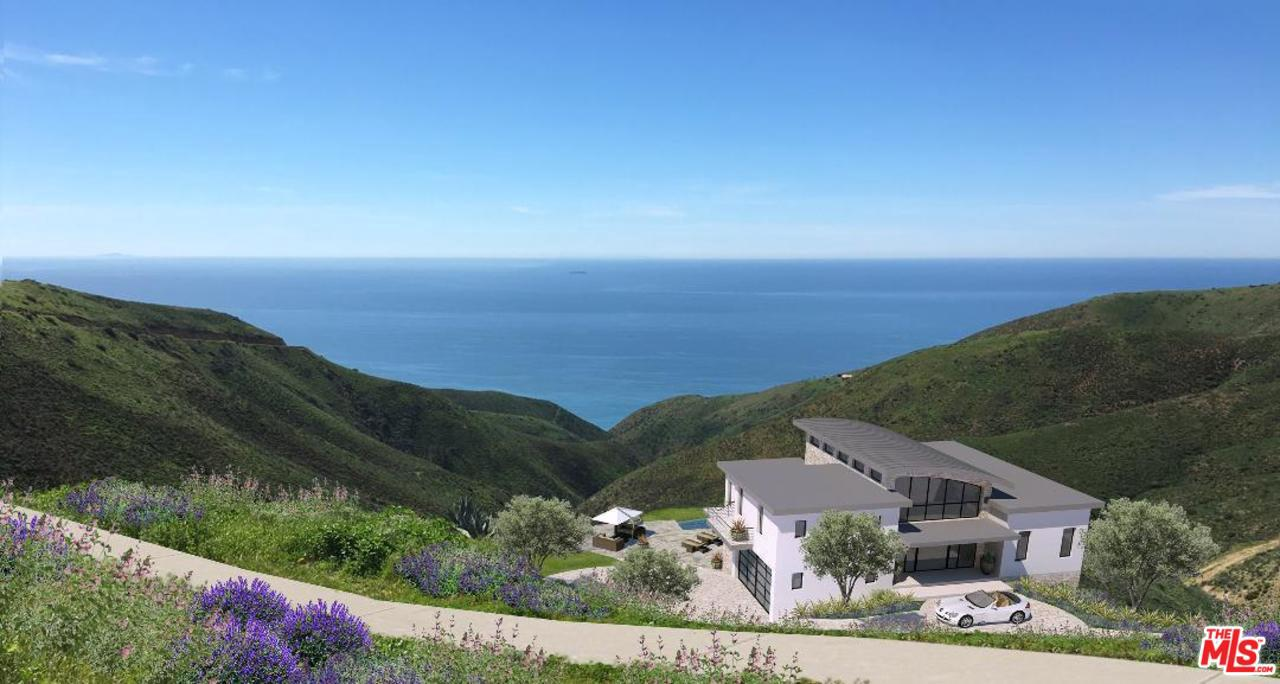 0 DEER CREEK Road Malibu, CA 90265