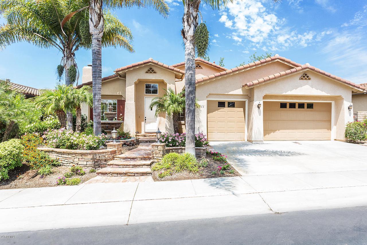 Photo of 2811 DIAMOND Drive, Camarillo, CA 93010