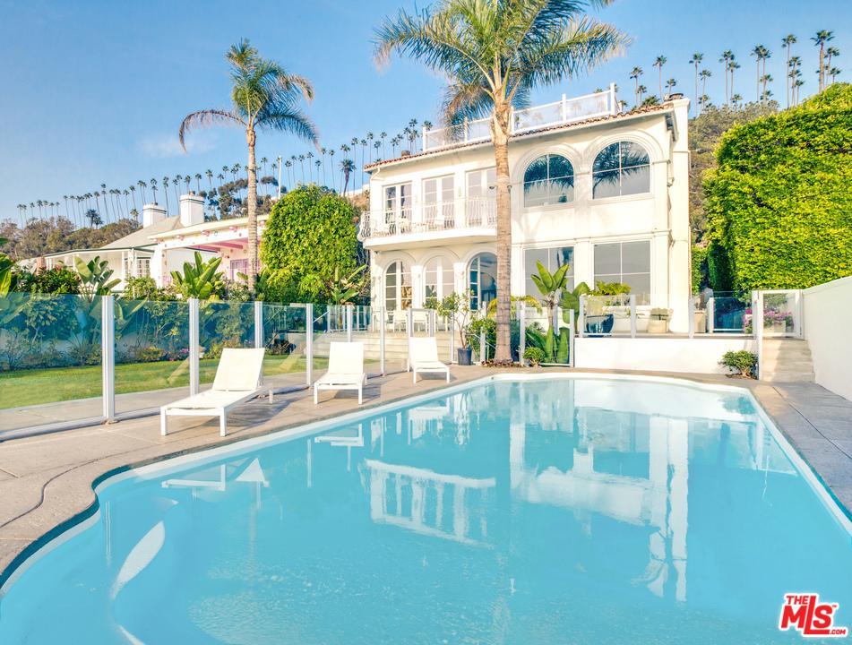 Photo of 609 PALISADES BEACH RD, Santa Monica, CA 90402