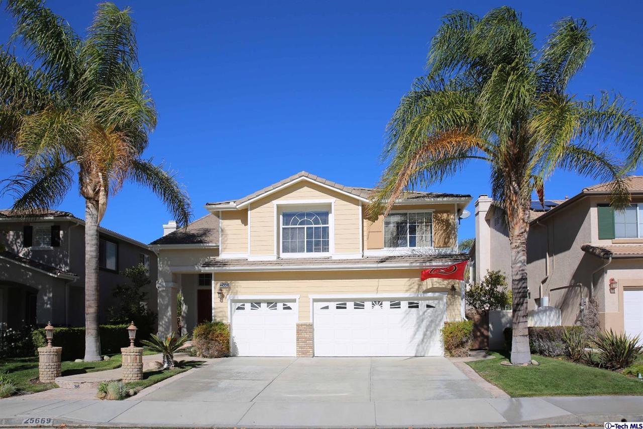 Photo of 25669 MOORE LANE, Stevenson Ranch, CA 91381