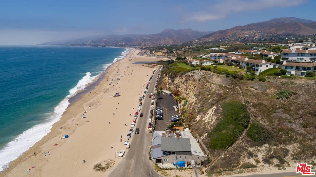 6805 SEAWATCH Lane Malibu, CA 90265