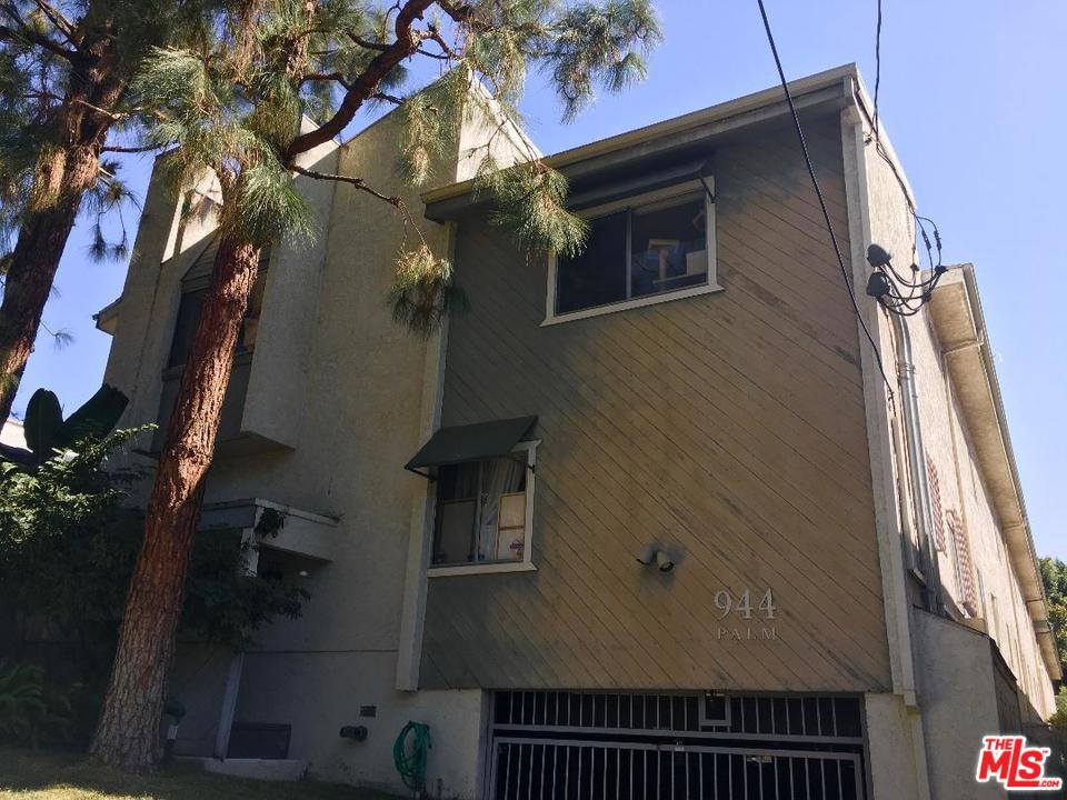 Photo of 944 PALM AVE, West Hollywood, CA 90069