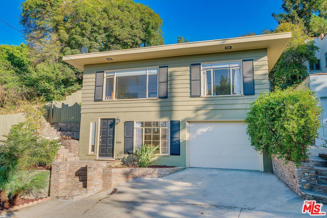 1238 BERKELEY Drive, Glendale, CA 91205