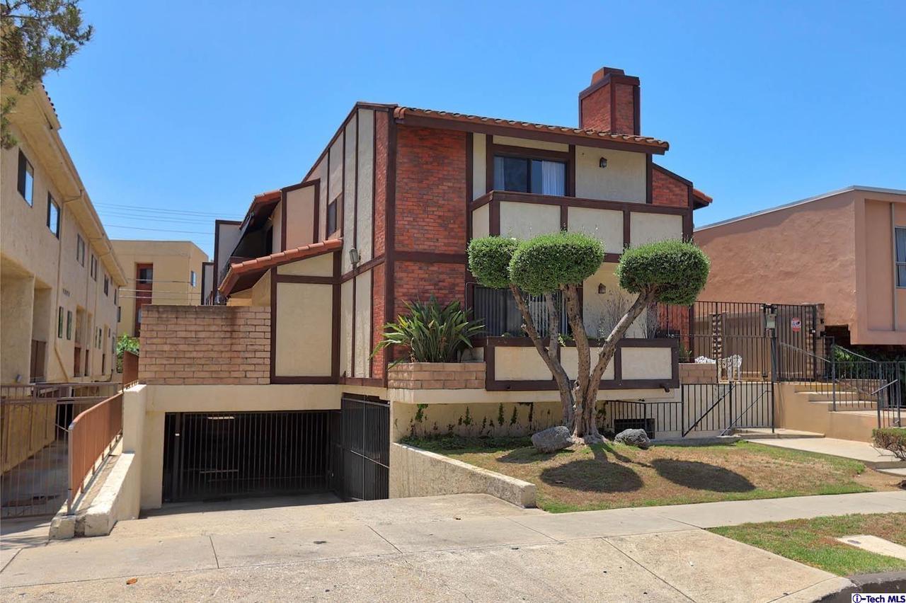 430 W DRYDEN Street, 4, Glendale, CA 91202