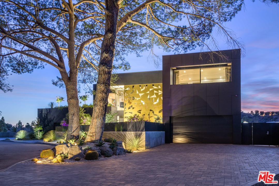 2341 Gloaming Way Beverly Hills Ca 90210 Sotheby S International