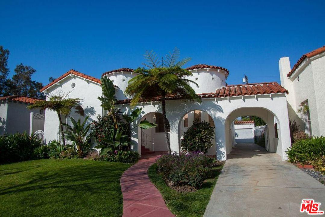 Photo of 217 S CLARK DR, Beverly Hills, CA 90211