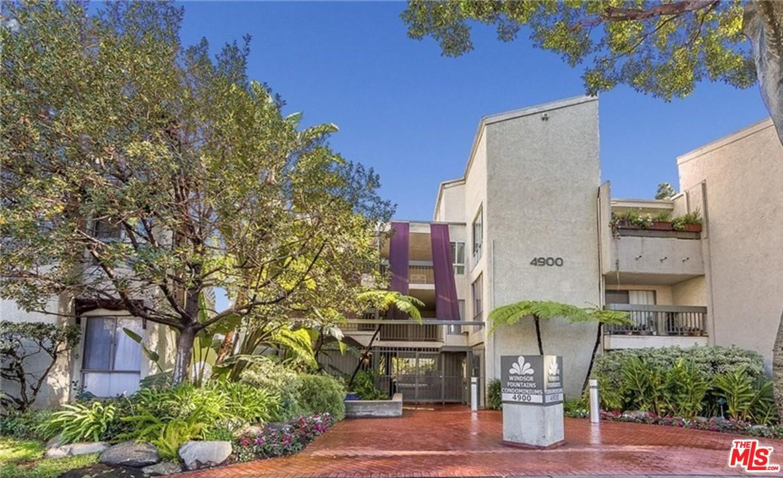 Photo of 4900 OVERLAND Avenue #309, Culver City, CA 90230