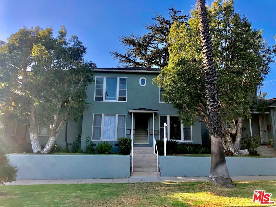 Photo of 1707 WASHINGTON AVE, Santa Monica, CA 90403
