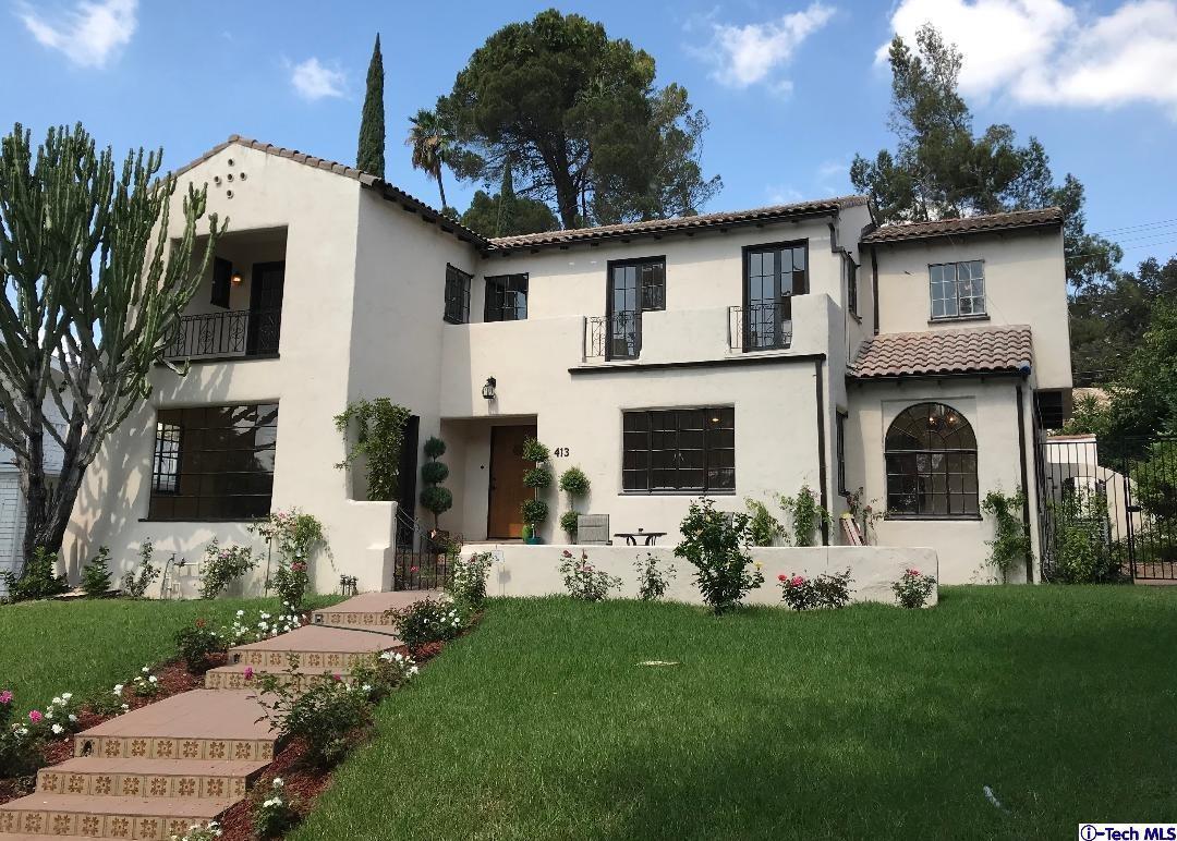 413 ROSS Street, Glendale, CA 91207