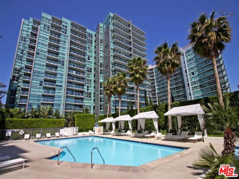 Photo of 13700 MARINA POINTE Drive #1526, Marina Del Rey, CA 90292