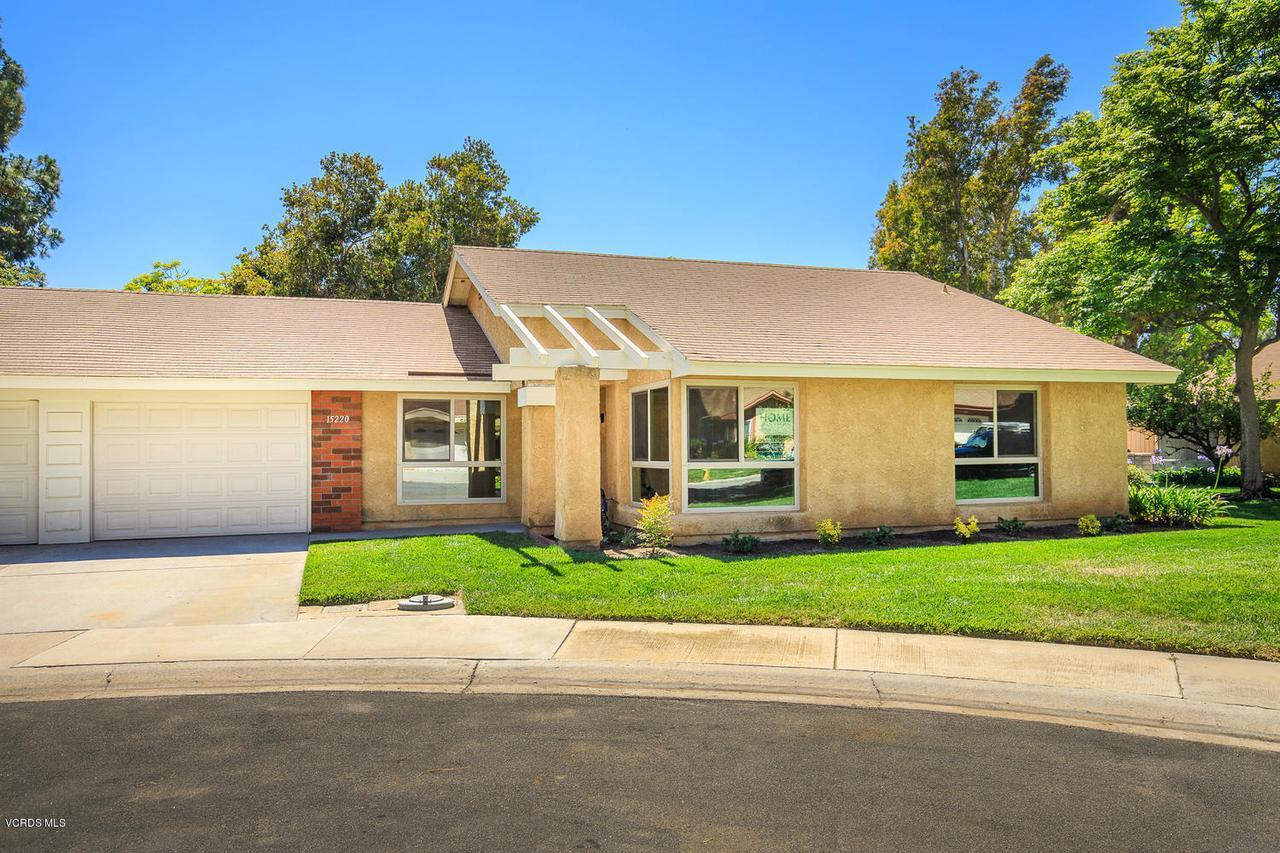 Photo of 15220 VILLAGE 15, Camarillo, CA 93012