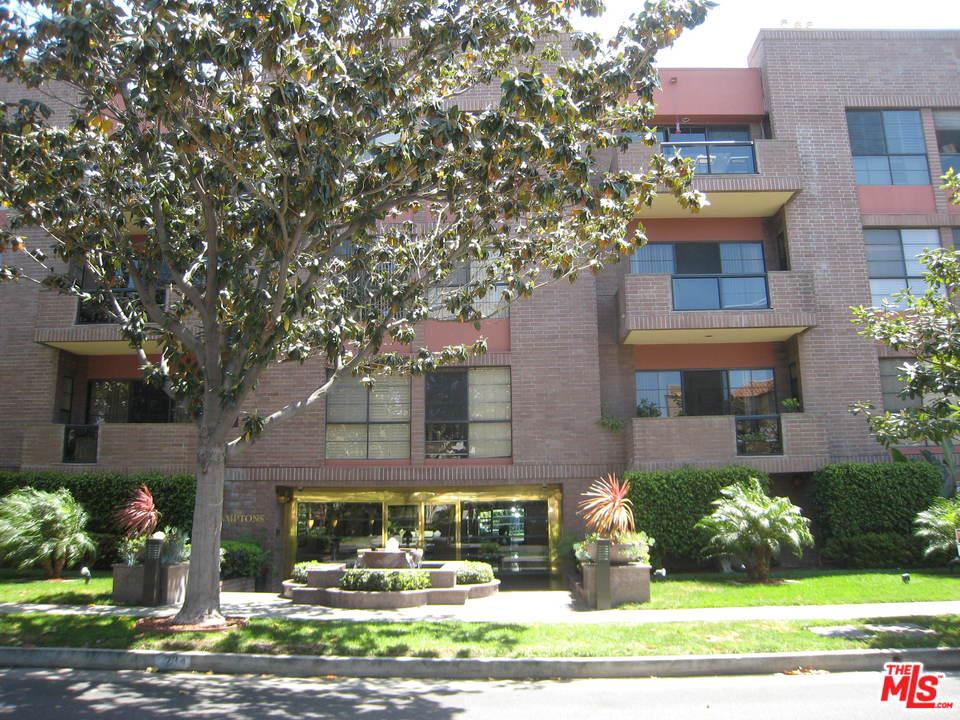 Photo of 234 South GALE Drive #108, Beverly Hills, CA 90211