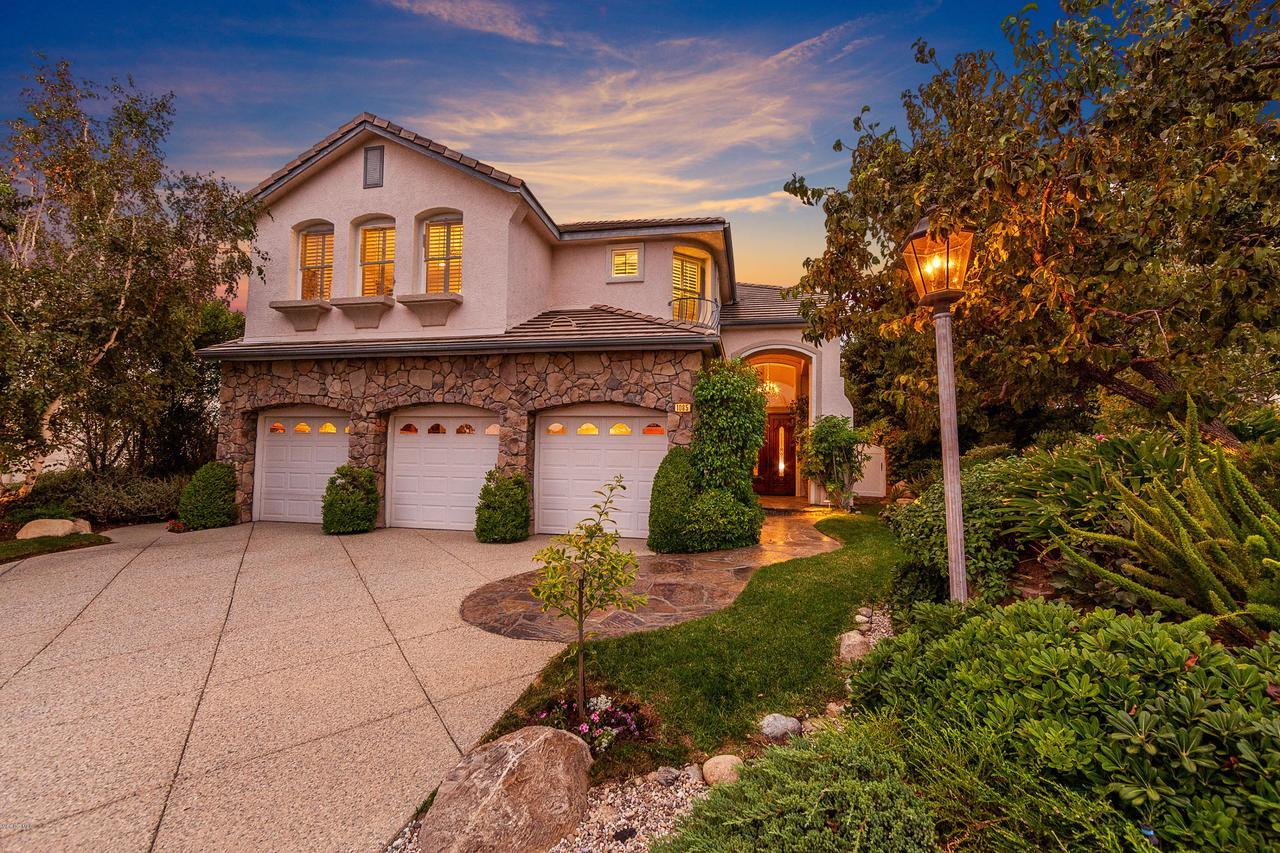 Photo of 1085 ELLESMERE Way, Oak Park, CA 91377
