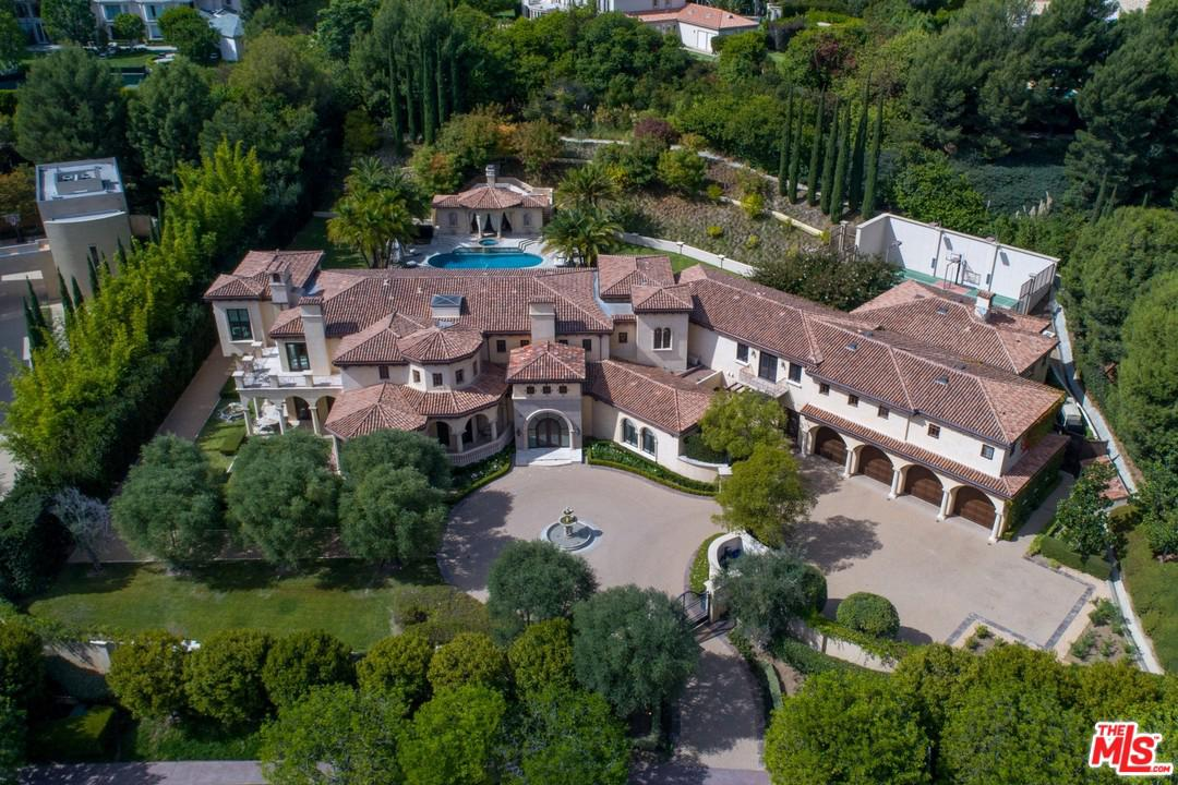 Photo of 44 BEVERLY PARK Circle, Beverly Hills, CA 90210