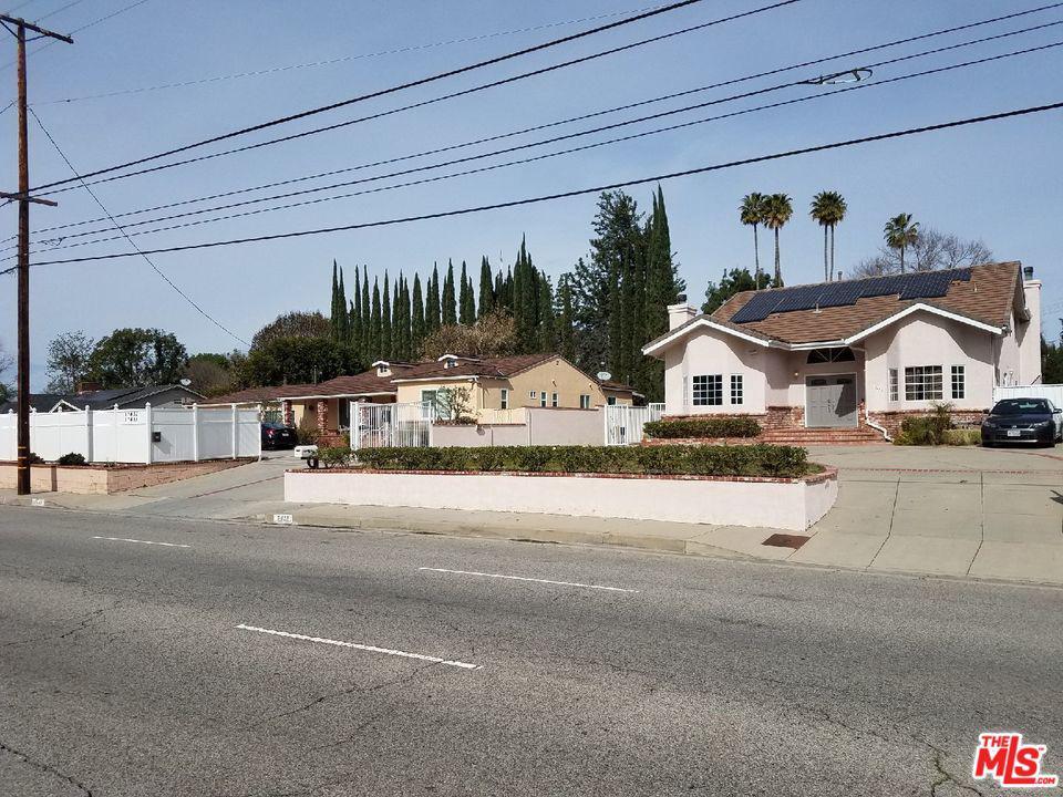 Photo of 17425 NORDHOFF Street, Northridge, CA 91325