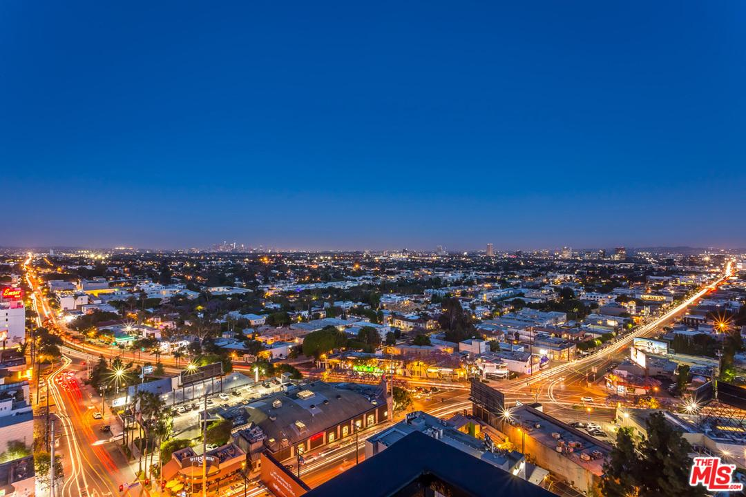 Photo of 1100 ALTA LOMA Road #1508, West Hollywood, CA 90069