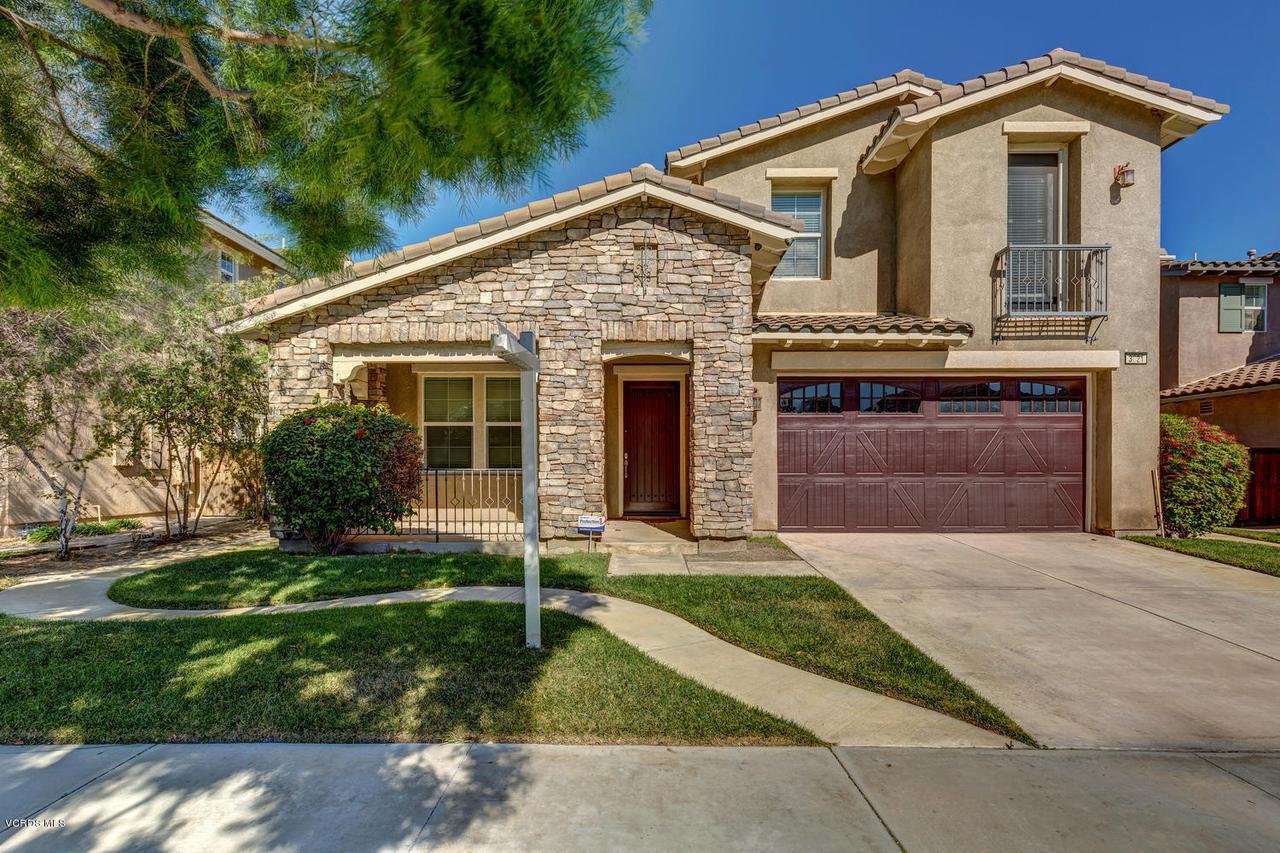 Photo of 3621 GOLDEN POND Drive, Camarillo, CA 93012