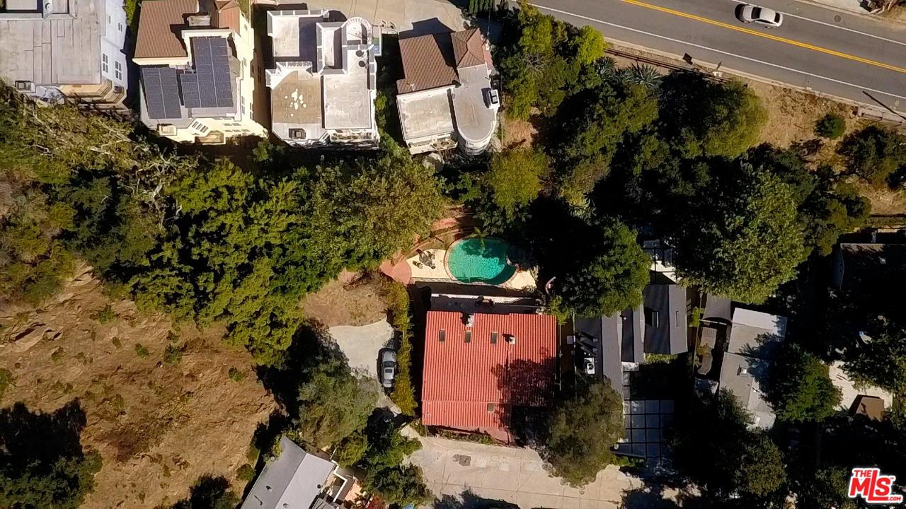 Photo of 2300 BEVERLY GLEN Place, Los Angeles, CA 90077