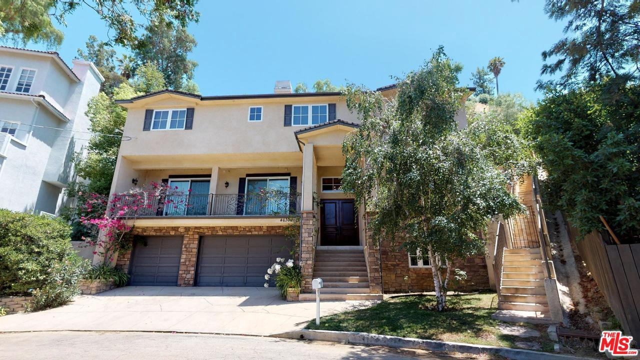 4630 ESPARTO Street, Woodland Hills, CA 91364