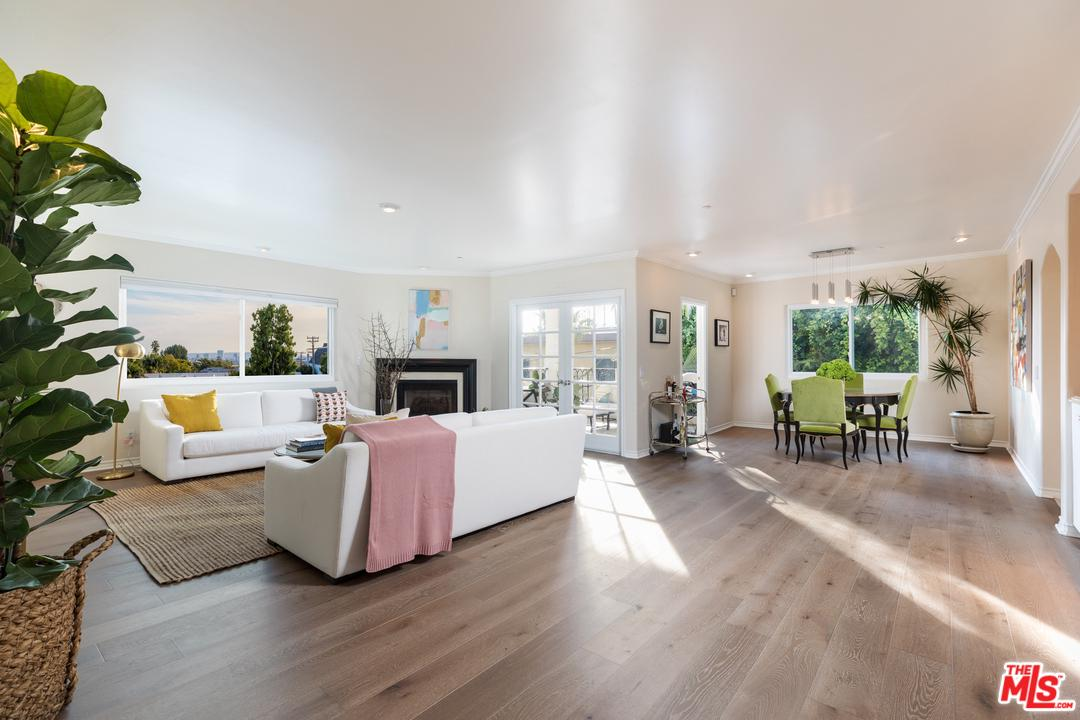 Photo of 1323 North SWEETZER Avenue #302, West Hollywood, CA 90069