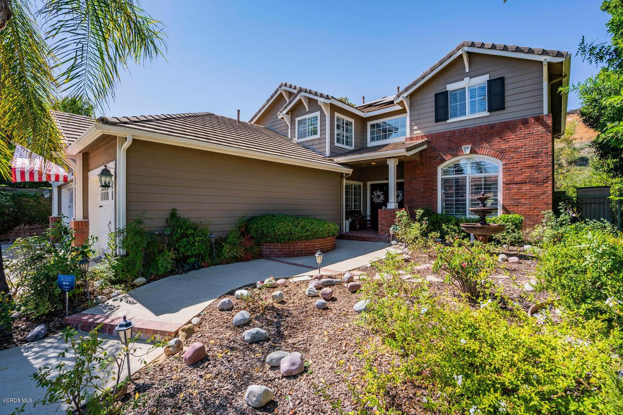 Photo of 7617 WISCASSET Drive, West Hills, CA 91304
