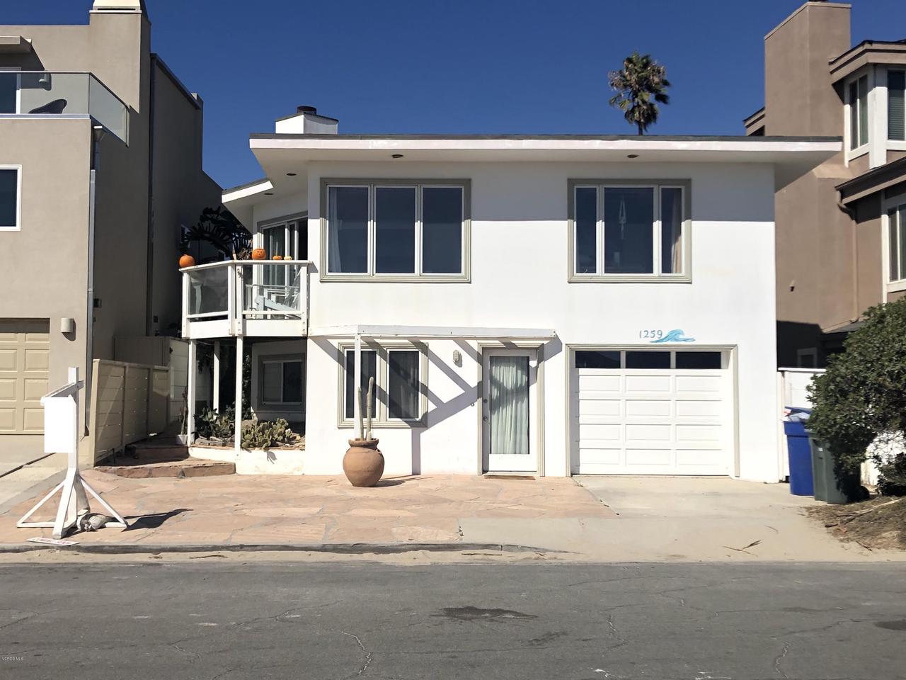 Photo of 1259 NEW BEDFORD Court, Ventura, CA 93001