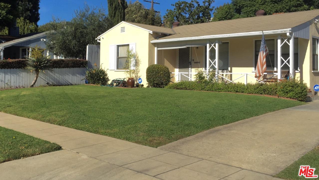 Photo of 2478 BUTLER Avenue, Los Angeles, CA 90064